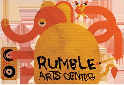 Rumble-Arts-Logo